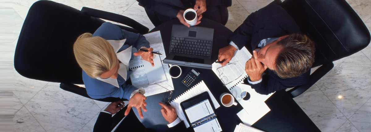 Business process and technology consulting